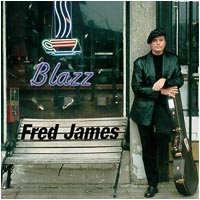 Fred James Blazz
